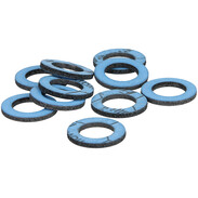 Gasket  DN12 for corrugated solar pipe