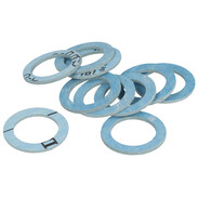 Gasket  DN16 for corrugated solar pipe