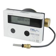 Solar heat meter 0.6 Qp F90S