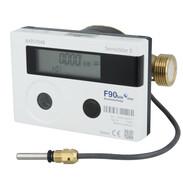 Solar heat meter 1.5 Qp F90S