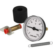 ThermoQuick contact thermometer