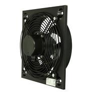 Wall fan for ventilation Ø 250 mm