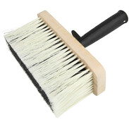 Ceiling brush 170 x 70 mm with synthetic bristles