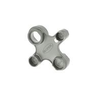 NEOPERL universal key nickel-plated