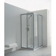 Koralle Corner shower swing door TwiggyTop 900 x 900 mm L61168502524