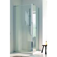 Koralle Swing door for shower partition WT, left Coral myDay TPWA L 75, safety glass VB02807520DA1