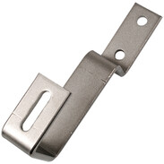Pantile hook stainless steel V2A