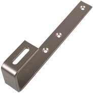 Roof hook for crown tile roofing