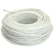 Lapp UNITRONIC® LAN 200 CAT.5e 200 SF PVC, 4 x 2 x AWG24, Ø ext. 6.7 mm, 100 m 217012714988