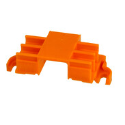 MICRO mounting carrier 243 series 6 terminals