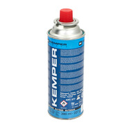 Gas pressure cartridge butane 577