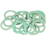 Seal ring Ø 23.8 x 17.7 x 2 mm for  HTE15CG/HTE25CG/HTE15CG2/HTE25CG2