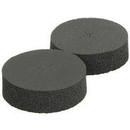 Connection insulation for storage tank sensor sleeves
