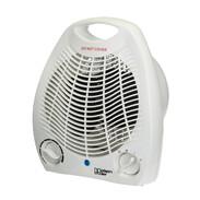 Fan heater two-stage 1,000 / 2,000 W