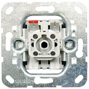 Gira flush-mounted inserts
