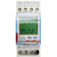 Legrand digital timer AstroRex D22 Alpha 230V 50/60Hz