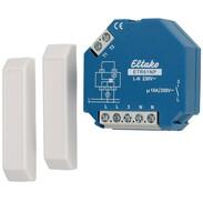 Eltako window contact with isolating relay ETR61NP-230V+FK
