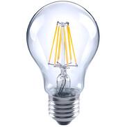LED light bulb filament 6.5 W clear