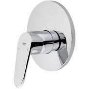 Eurodisc Cosmopolitan single-lever shower mixer