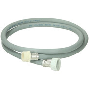 Extension hose 1500 mm made of rubber